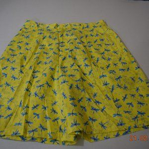 Lilly Pulitzer Dragonfly Shorts